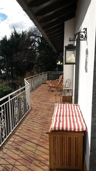 Große Terrasse für Ihre Sonnenstunden