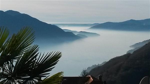 Einfach ein Traum, der Lago Maggiore